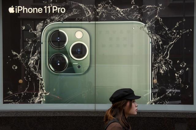 有传言称 苹果的5G iPhone可能会采用定制天线