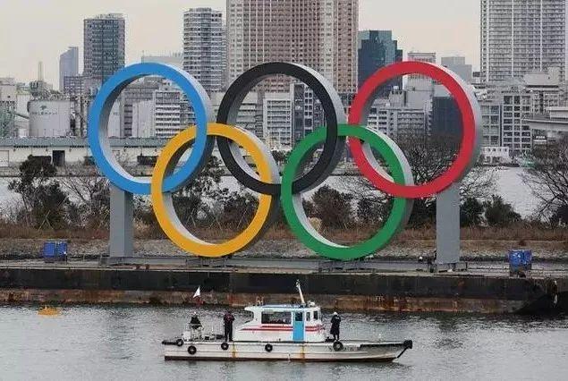 """东京奥运会口号今公布!国际奥委会:""""百分之百""""如期举行"""