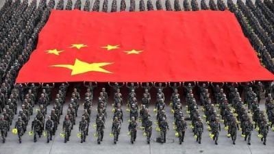 【焒眀荢妑頭昻起唻】军史首次!中国斥资百亿采购140万件防弹衣,美国态度值得关注