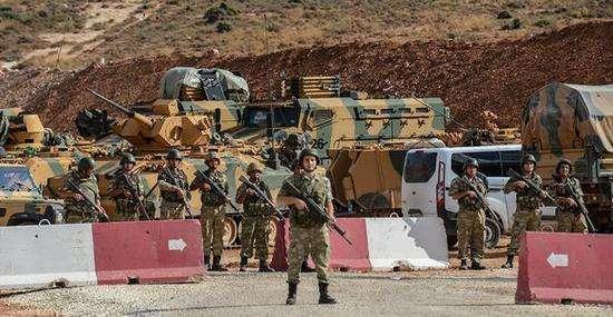土耳其败局已定!精锐部队几乎被俄全歼,埃尔多安已无力回天