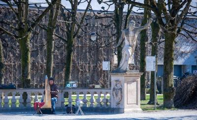 【萌糯糯】跟着经典电影《音乐之声》,探秘奥地利萨尔茨堡,寻找儿时记忆