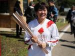 2020东京奥运会前瞻:奥运圣火采集仪式举行
