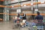 【会魔法的小仙女】美国旧金山湾区:疫情蔓延 饮用水限购