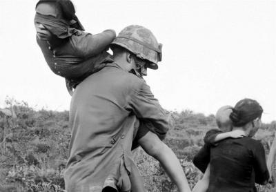 【龙殿ゞ霸者】越战中真实的女子兵,并不是传言中的年轻漂亮,战后竟无人敢娶?