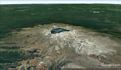 """长白山,不仅拥有神秘的天池,还有海拔2000米以上的""""空中花园"""""""