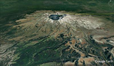 """【姐时淑女时汉子】长白山,不仅拥有神秘的天池,还有海拔2000米以上的""""空中花园"""""""
