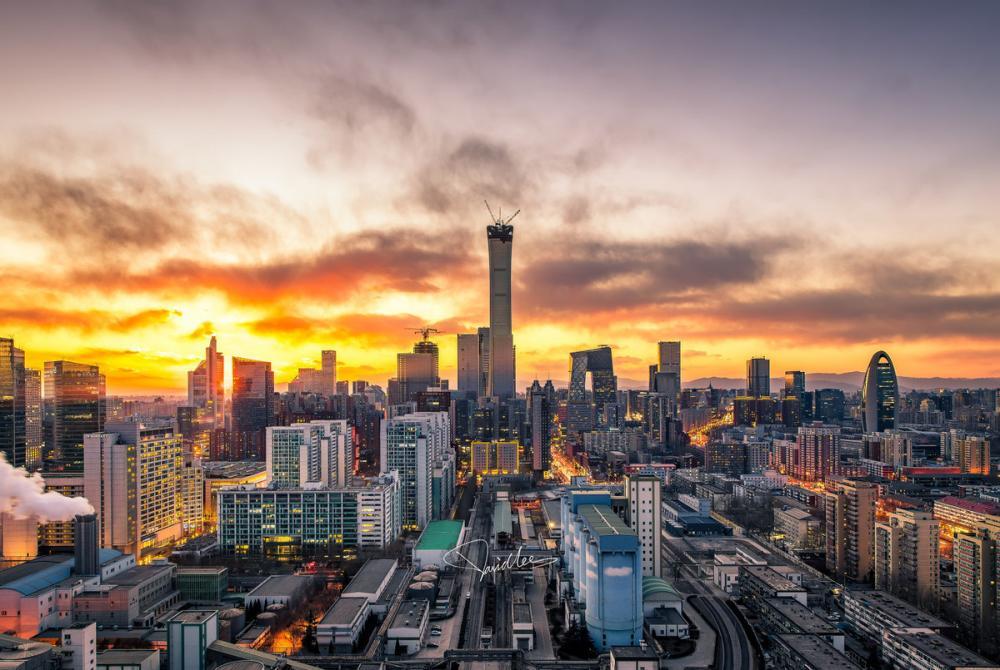 【纨绔の少年】2019界面中国旅游城市十强排行榜,看看哪些城市上榜?