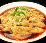 【眉梢眼角藏欢】最喜欢吃的几道四川凉菜。