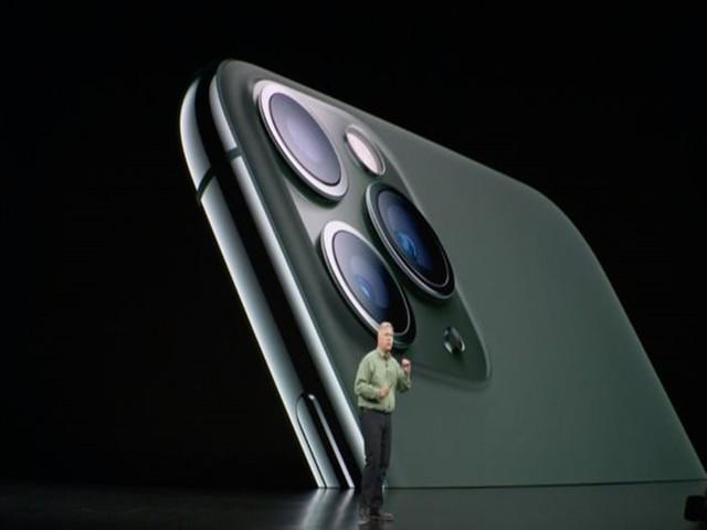 苹果摄像头工厂受疫情影响关闭 iPhone11缺货