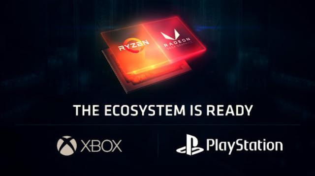 【被风吹过灼思】升级巨大!微软Xbox Series X CPU性能与AMD锐龙