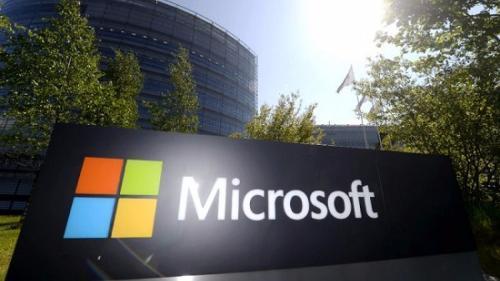 【意痴痴意迟迟】疫情冲击科技巨头:谷歌微软取消两场活动,居家办公成首选