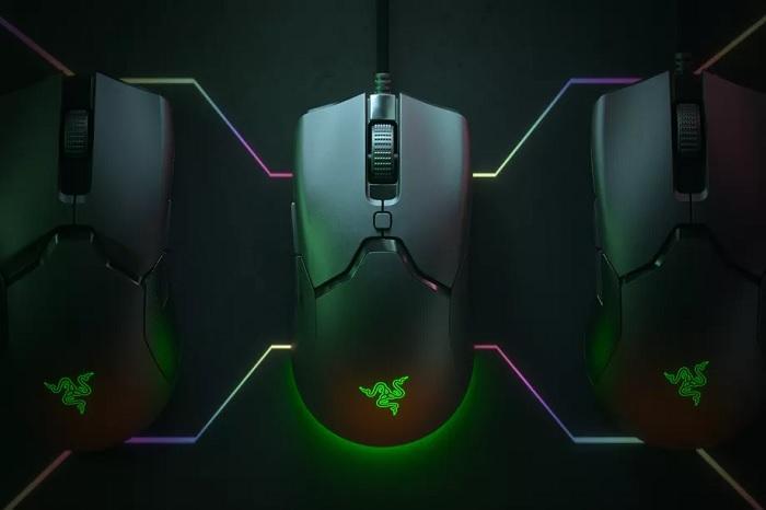 【莫笑的红颜】Razer推出价格实惠功能强大的Viper Mini新鼠标
