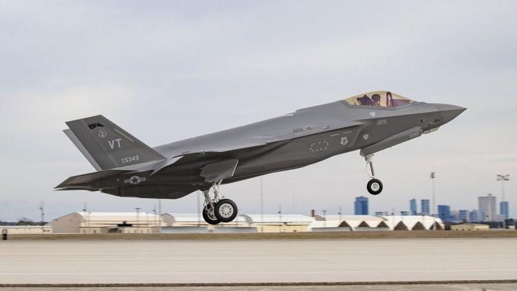 洛马完成第500架F-35战机交付 该机却仍有873个缺陷