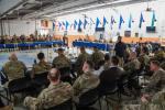 【萌卷软糕】会上多名指挥官确诊后 美军决定削减参加北约军演人数