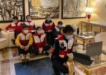 【花谢忽如雪】中国援助意大利抗疫医疗专家组成员杨汇川:我看到了不一样的罗马