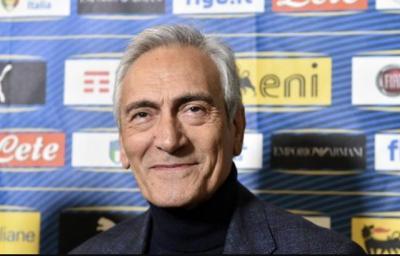 意大利足协主席:我们有希望在7月份结束意甲联赛