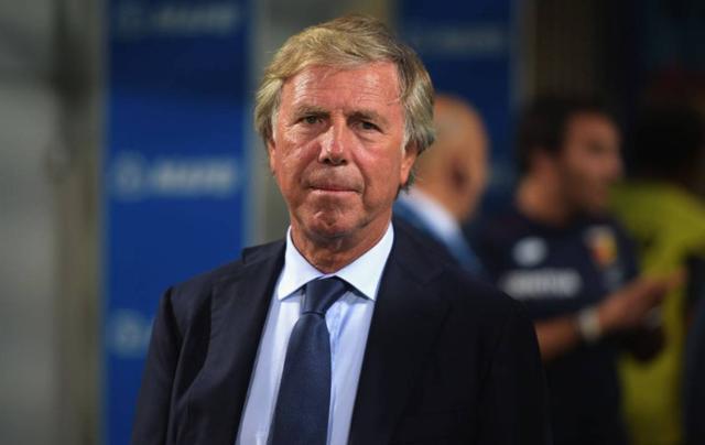 热那亚主席:意甲联盟和意大利足协都认可5月9日重启联赛