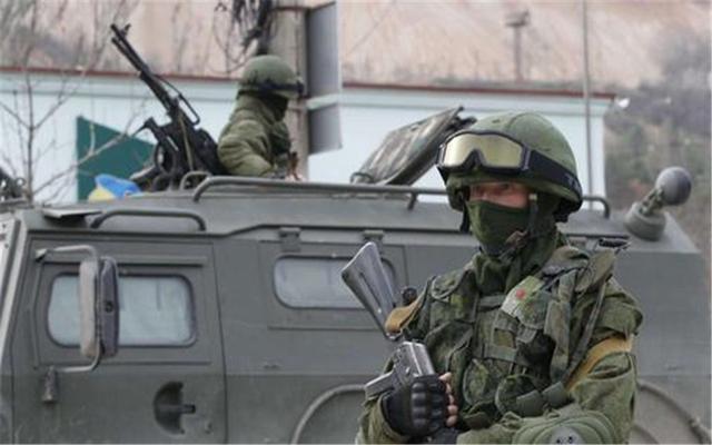 """乌克兰前途在哪儿?专家脑洞大开提议将其""""卖""""中国,求取安全感"""