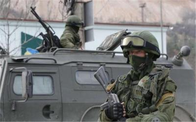 """【继以夏澈于心】乌克兰前途在哪儿?专家脑洞大开提议将其""""卖""""中国,求取安全感"""