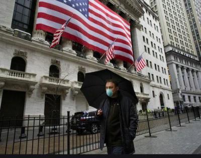 美向俄求购口罩被拒,口罩又被德扣留,全球CEO或不愿与美国做生意