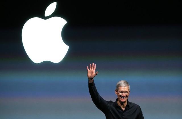 苹果宣布为美国欧洲捐赠200万个口罩