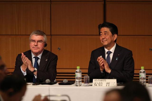 """【一袭红衣】""""东京2020""""推迟!国际奥委会和东京奥组委联合声明来了"""