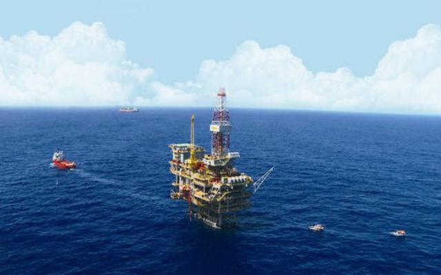【拧巴小姐姐】中国84艘巨轮直奔中东,3趟可运回5亿桶石油,西方:中国赚大了