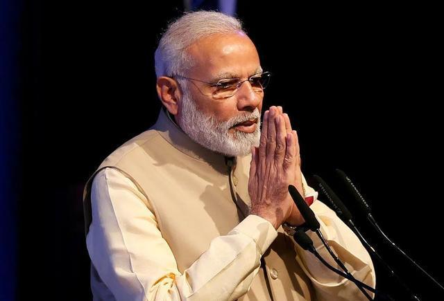 """莫迪突然宣布:全国封锁21天""""救印度""""!"""