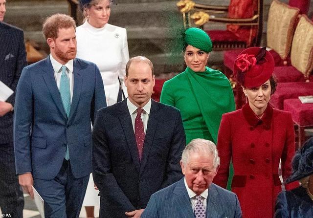 查尔斯王子确诊新冠肺炎:近期公务繁多 频繁见名流政要