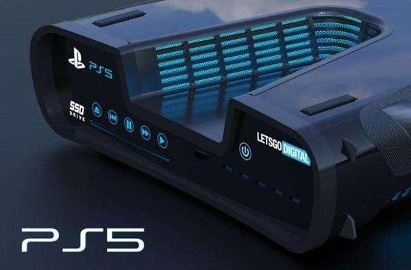 【小清新范】PS5核心功能曝光 困扰玩家多年的事终于解决了!