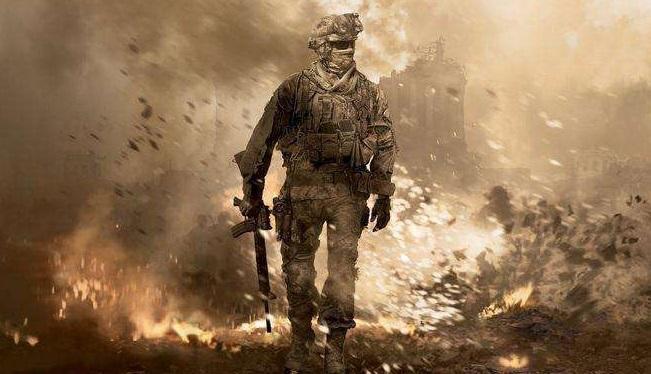 消息称动视将于30日发布《使命召唤:现代战争2》重制版
