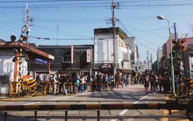 【千里故人稀】日本公开一组数字,全球都为之感到紧张,给中国敲响警钟