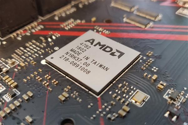 AMD发布全新锐龙芯片组驱动:告别卡死、报错