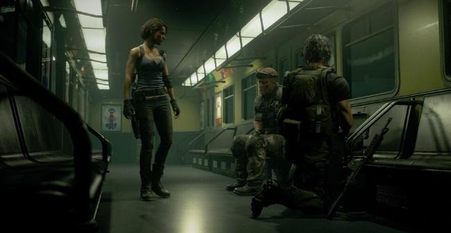 【活出爷们范ル】《生化危机》系列又要开始变成射击游戏了?