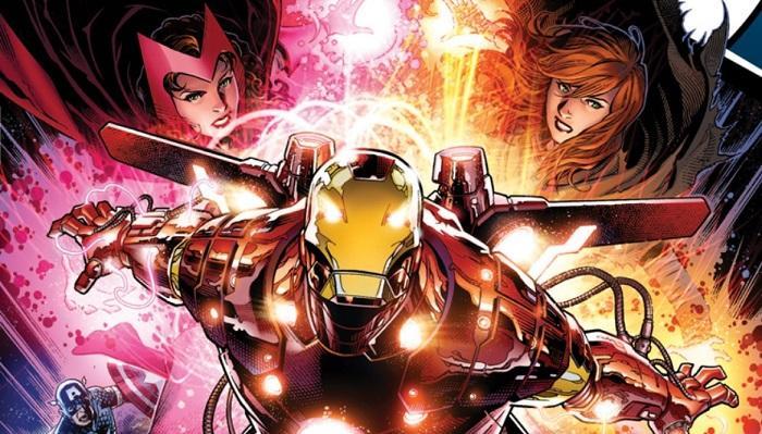 Marvel Unlinited推出数十部漫画限免