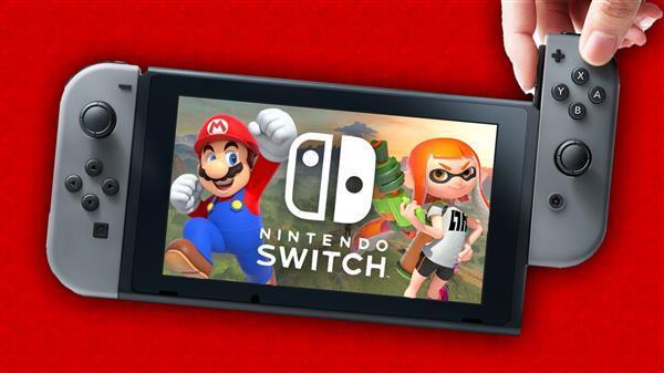 【爱我钟大欧巴】腾讯发力:两款Switch国行游戏上架时间确定 都是299元