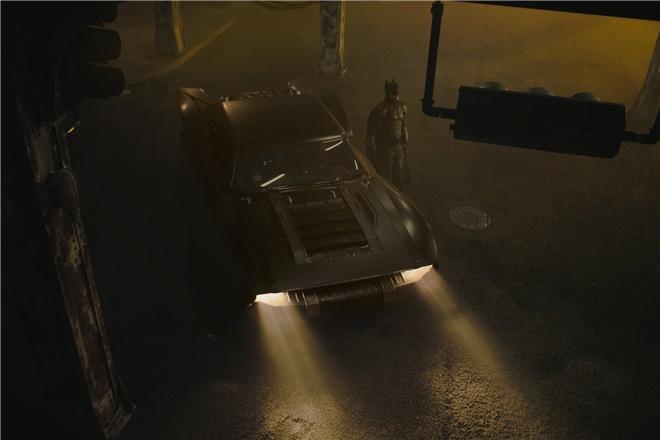 【疏影暗香残】《蝙蝠侠》导演透露剧情:影片并非源起故事