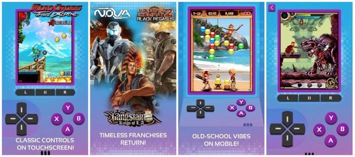 Gameloft喜迎20周年:30款Android经典游戏通通免