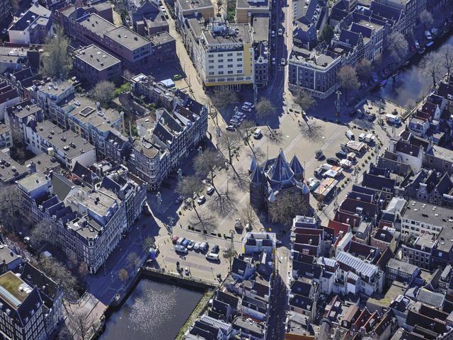 【巴黎盛开的樱花】荷兰国庆日庆祝活动因新冠肺炎疫情取消