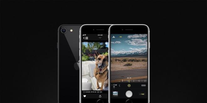 【熟悉看不清】新款iPhone SE利用机器学习技术来改善人像模式的拍摄体验