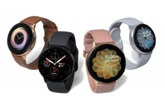 【你与清晨阳光】两款新Galaxy Watch现身工信部 将配8GB内存和330
