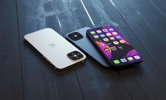 【看我发功喷飞你】苹果最具革命性设计的iPhone 12s曝光 将取消闪电接口