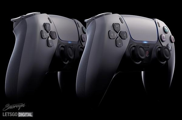 售价超4K你会买吗?索尼PS5主机最新渲染图:外形比PS4更别致