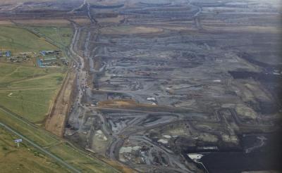 【青春最珍贵】中国现今最大的煤田,相当于100个抚顺矿区,储备量震动全世界
