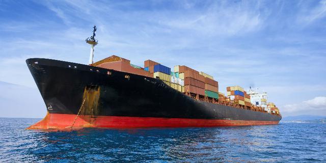 【亂丗小苮囡】长江首艘千吨级纯电动货船试航 2024年电动船市场规模将达453