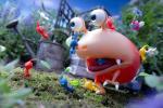 【花容月貌】消息称任天堂将在Switch平台重新发售《皮克敏3》