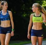 【如花的旋律】跑步每次跑多远?一周跑几次?初学跑步的常见问题,答案这里都有