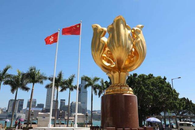 【触摸阳光】香港特区政府驳斥外国政客对港言论