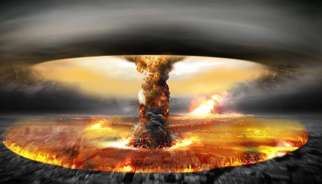 【萌妹纸霸气范】20世纪美国疯狂核试验,除了毁灭性的打击,地球气候系统也被改变