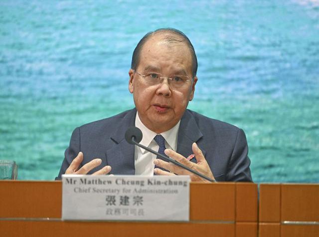 【討只軟猫兒】外籍法官不可审涉国安法案件?香港政务司司长回应
